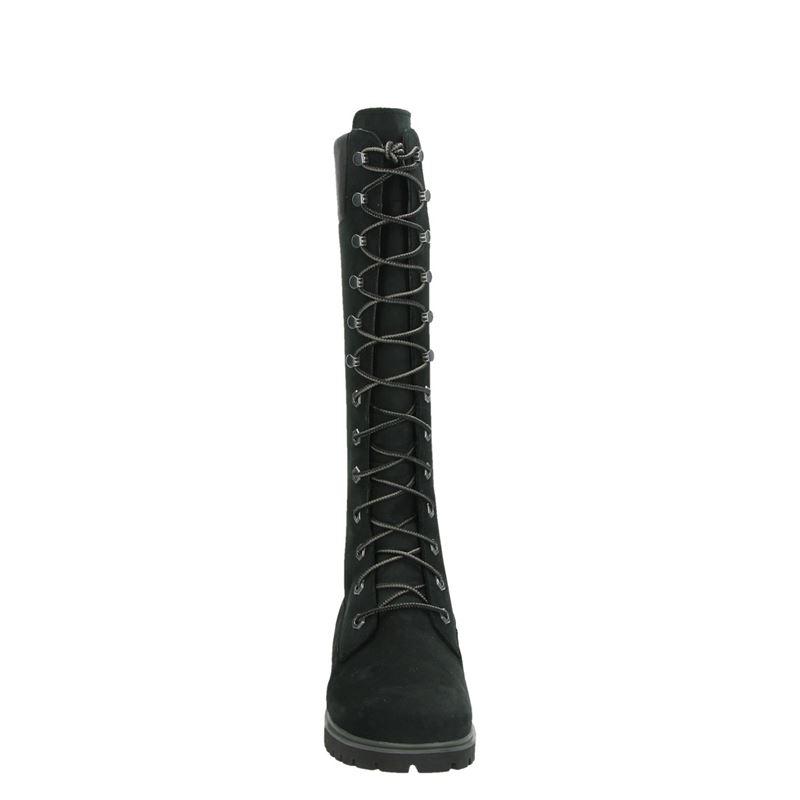 Timberland Classic 14 Inch - Hoge laarzen - Zwart