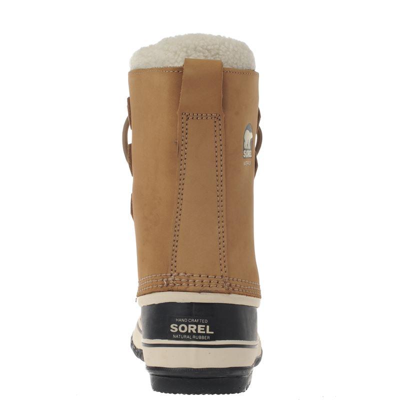 Sorel - Snowboots - Cognac