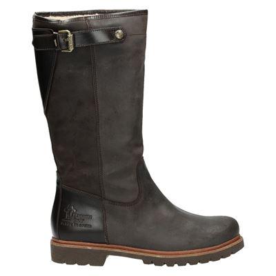Panama Jack dames laarzen bruin