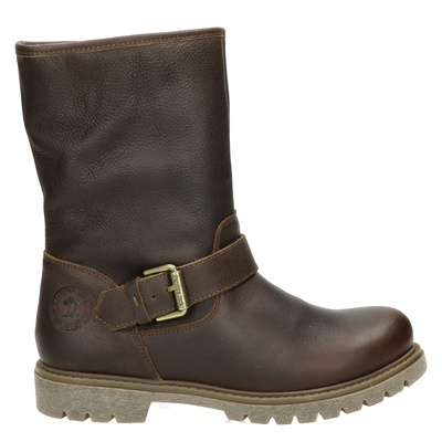 Panama Jack dames boots bruin