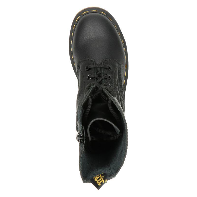 Dr. Martens 1B99 - Laarzen - Zwart