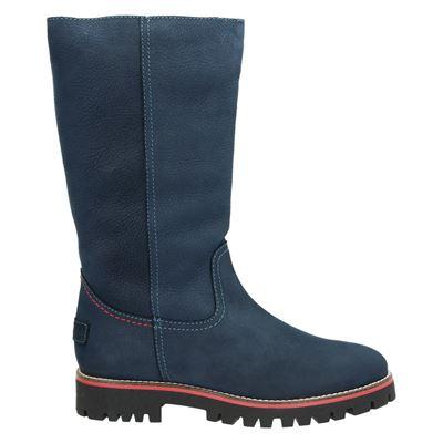 Panama Jack dames laarzen blauw