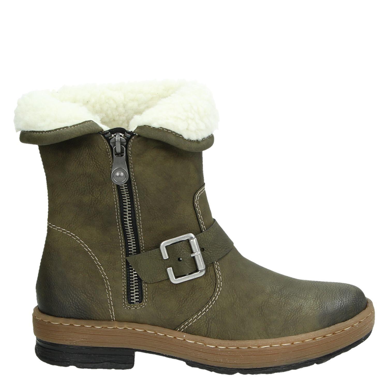 Rieker Dames laarzen kopen? Alle Dames laarzen online |