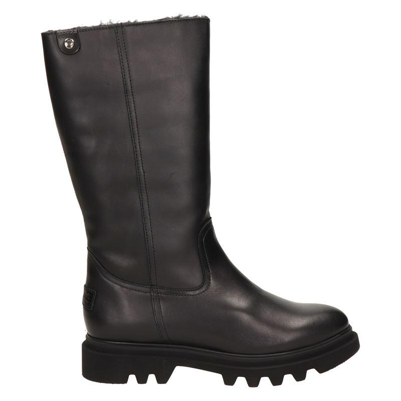 Panama Jack Tulia - Laarzen - Zwart