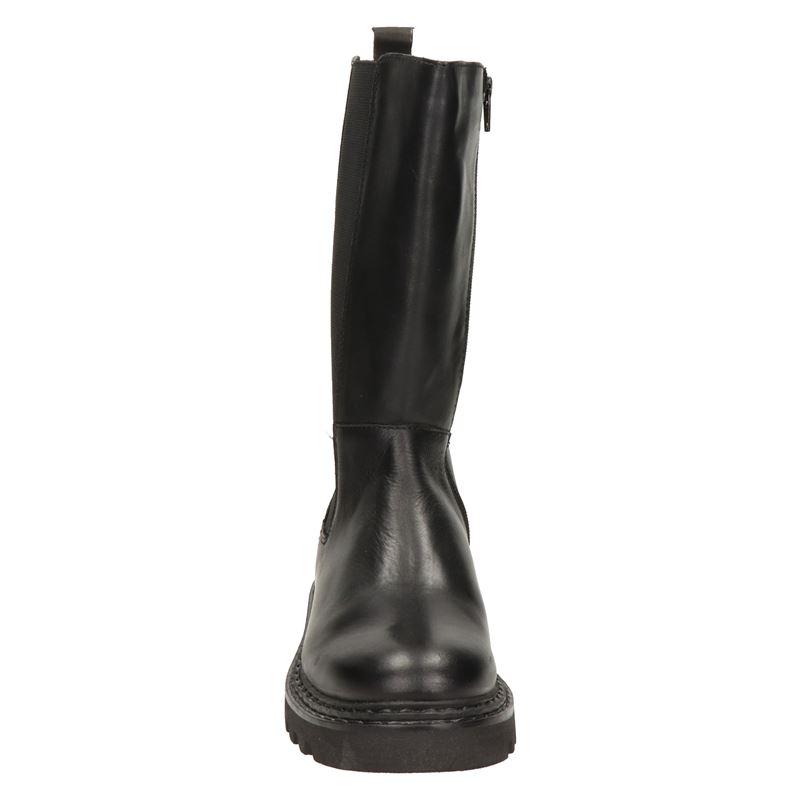 Nelson - Laarzen - Zwart