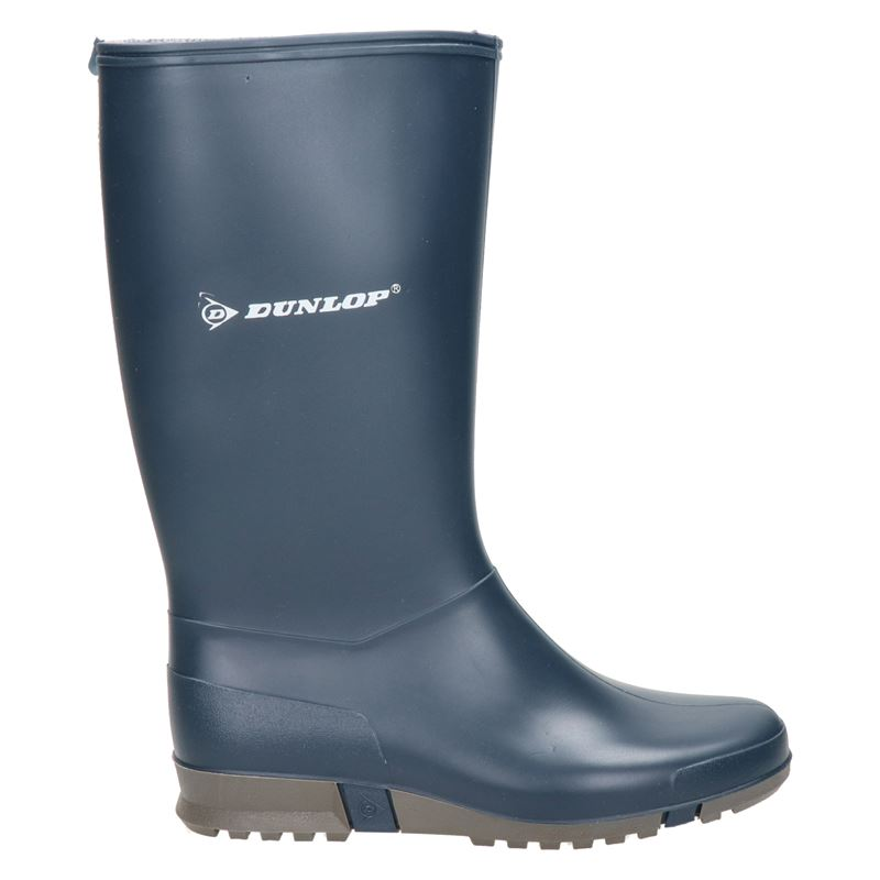 Dunlop regenlaarzen