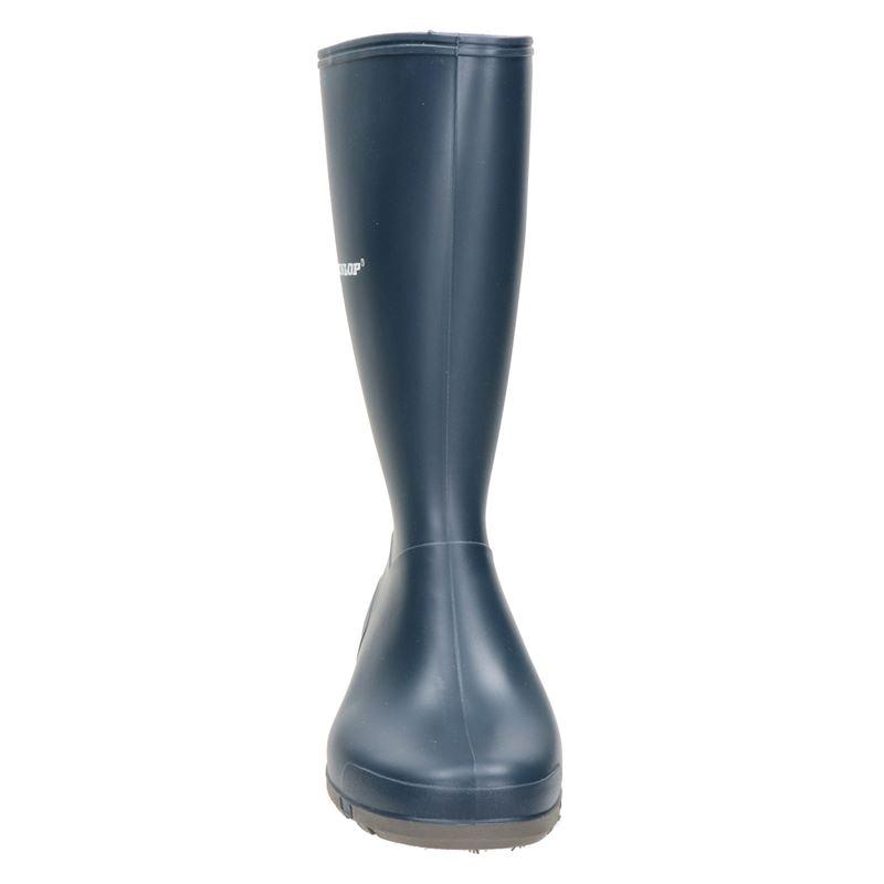 Dunlop - Regenlaarzen - Blauw