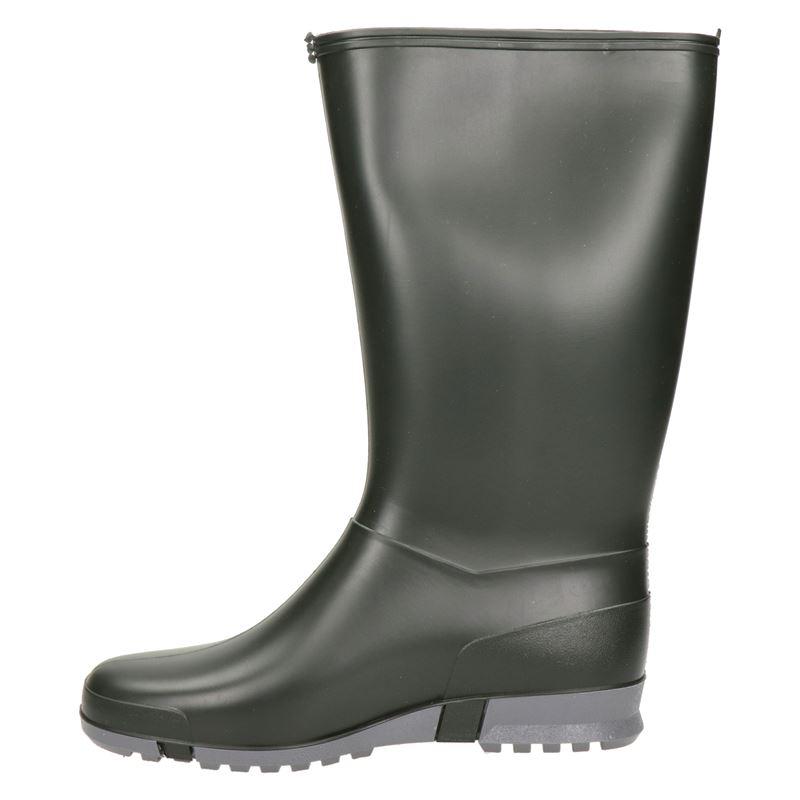 Dunlop - Regenlaarzen - Groen