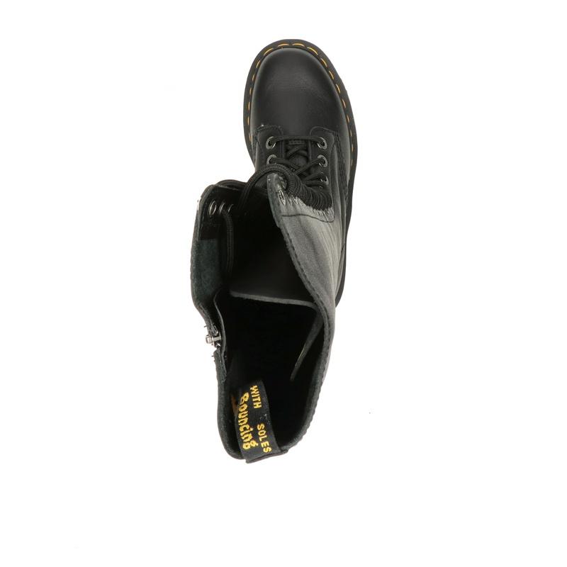 Dr. Martens 1B60 Bex - Hoge laarzen - Zwart