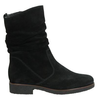 Gabor dames boots zwart