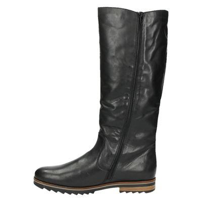 Remonte dames laarzen Zwart