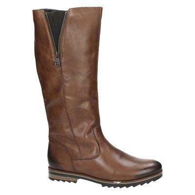 Remonte dames laarzen Bruin