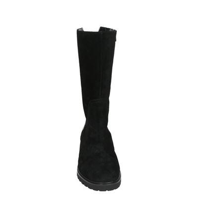 Gabor dames laarzen Zwart