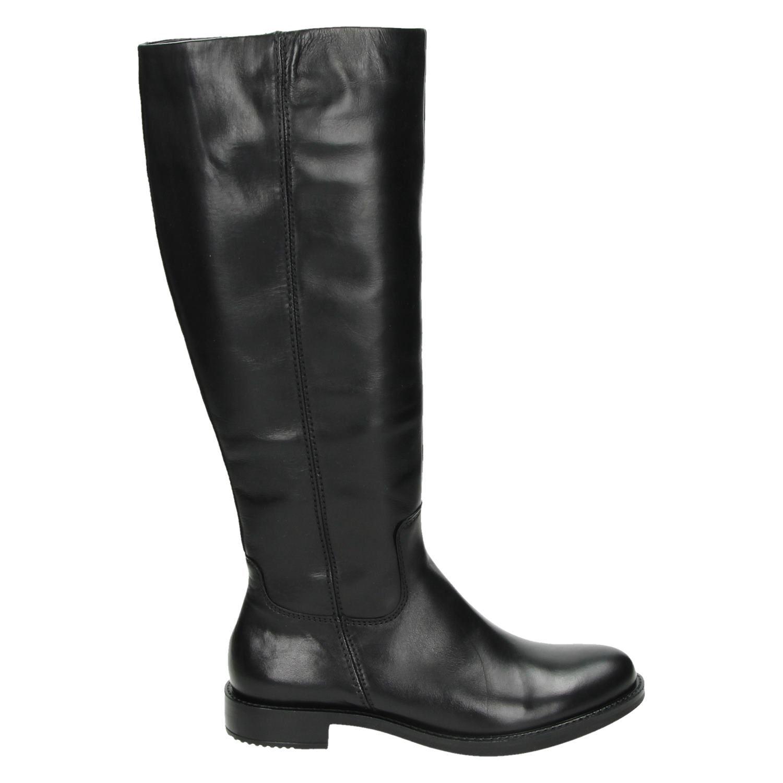 ff260c351e0 Ecco Shape 25 - Hoge laarzen - Zwart - Shoemixx.nl