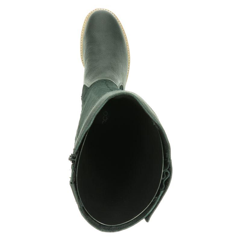 Ecco Elaine - Hoge laarzen - Zwart