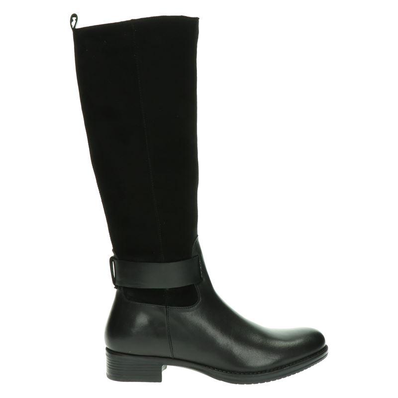 JJ Footwear Bredon XL Hoge laarzen voor dames Cognac
