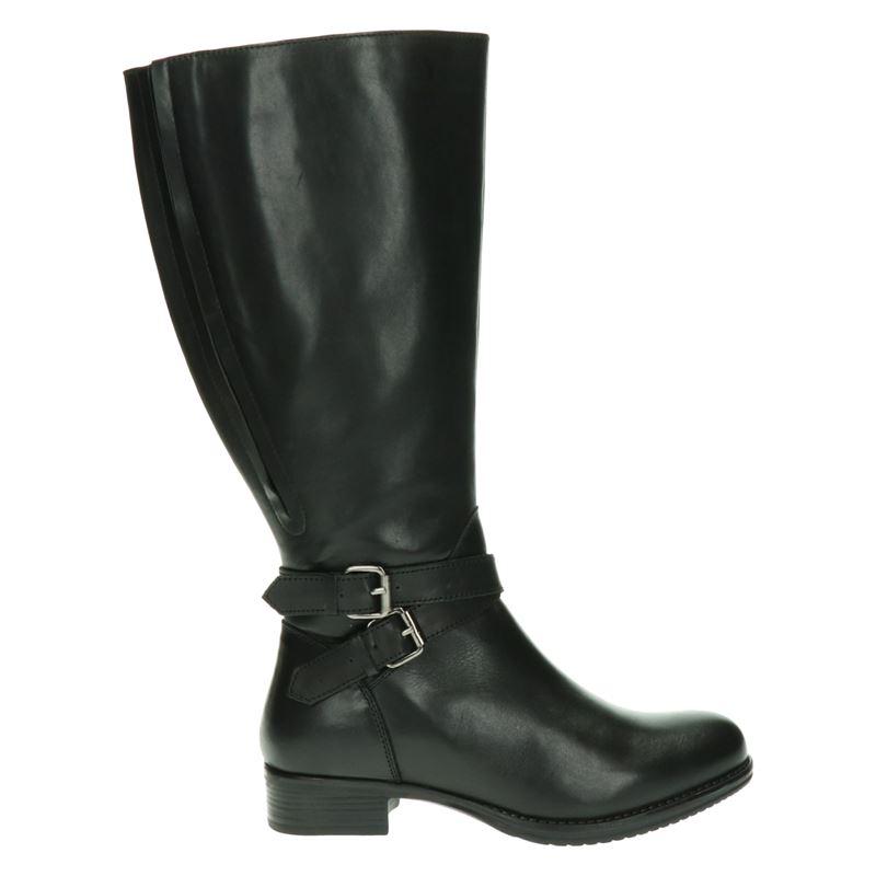 JJ Footwear Beccles XL - Hoge laarzen - Zwart