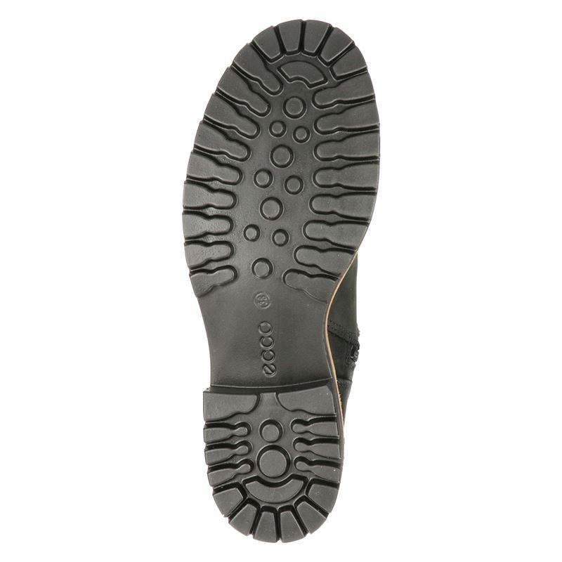 Ecco Elaina - Hoge laarzen - Zwart