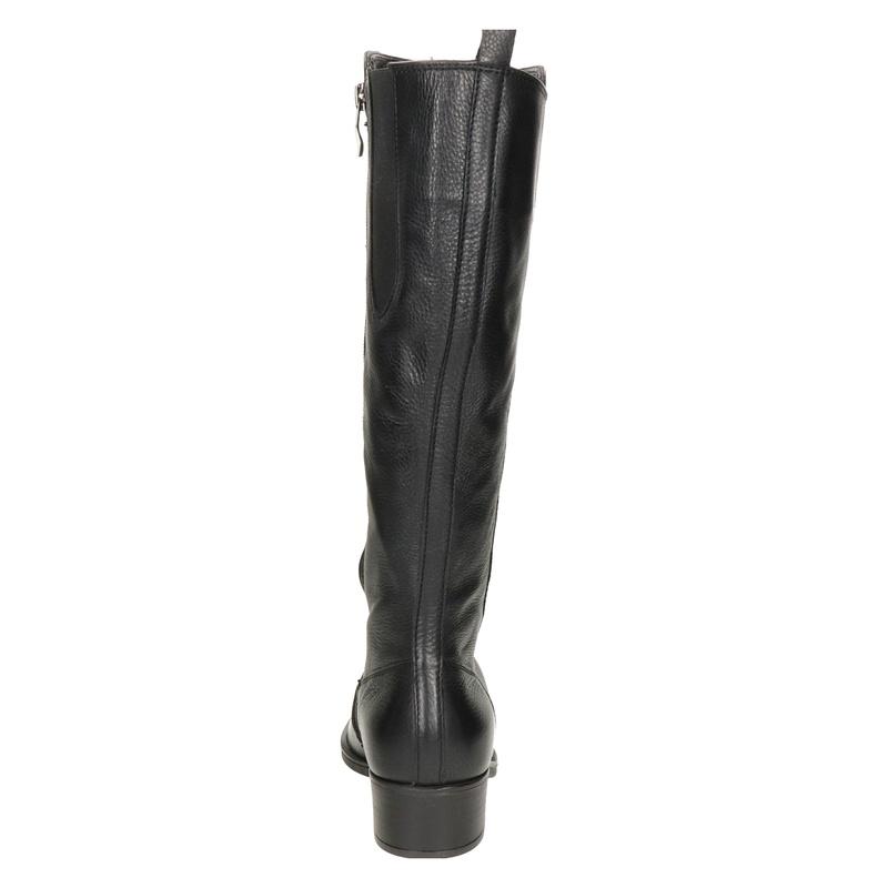 Ara Parker - Hoge laarzen - Zwart