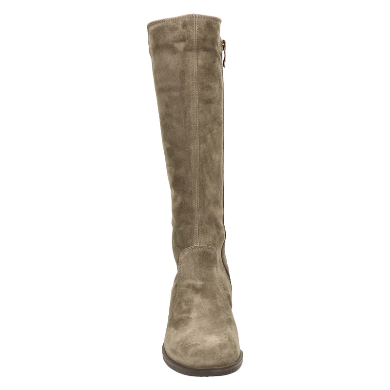 Ara Parker - Hoge laarzen - Taupe