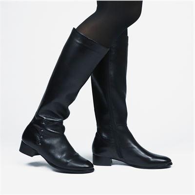 Regarde le ciel dames laarzen zwart
