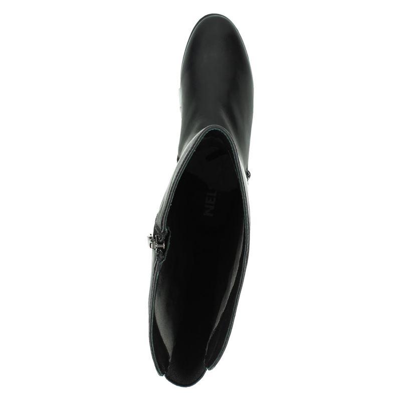 Regarde le ciel - Hoge laarzen - Zwart