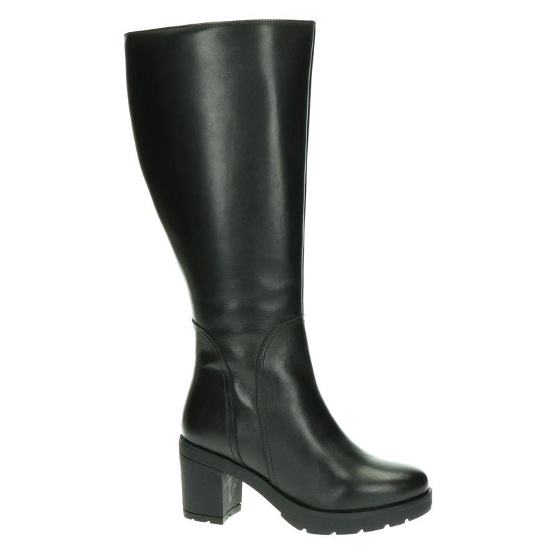 JJ Footwear Bredon XL - Hoge laarzen - Zwart