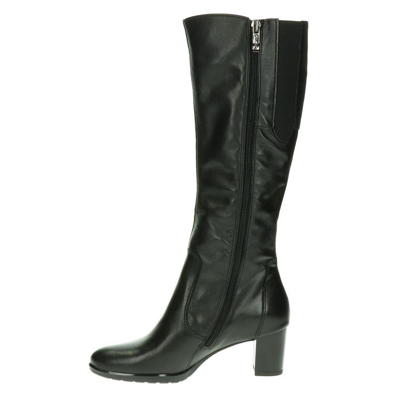 Ara Orly - Hoge laarzen - Zwart