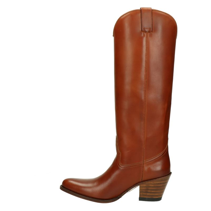 Sendra 8841 Gordy - Cowboylaarzen - Cognac