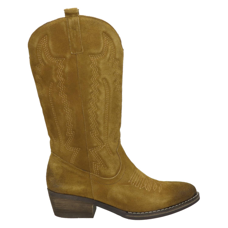cowboy laarzen rits met de beste prijs kwaliteitsverhouding