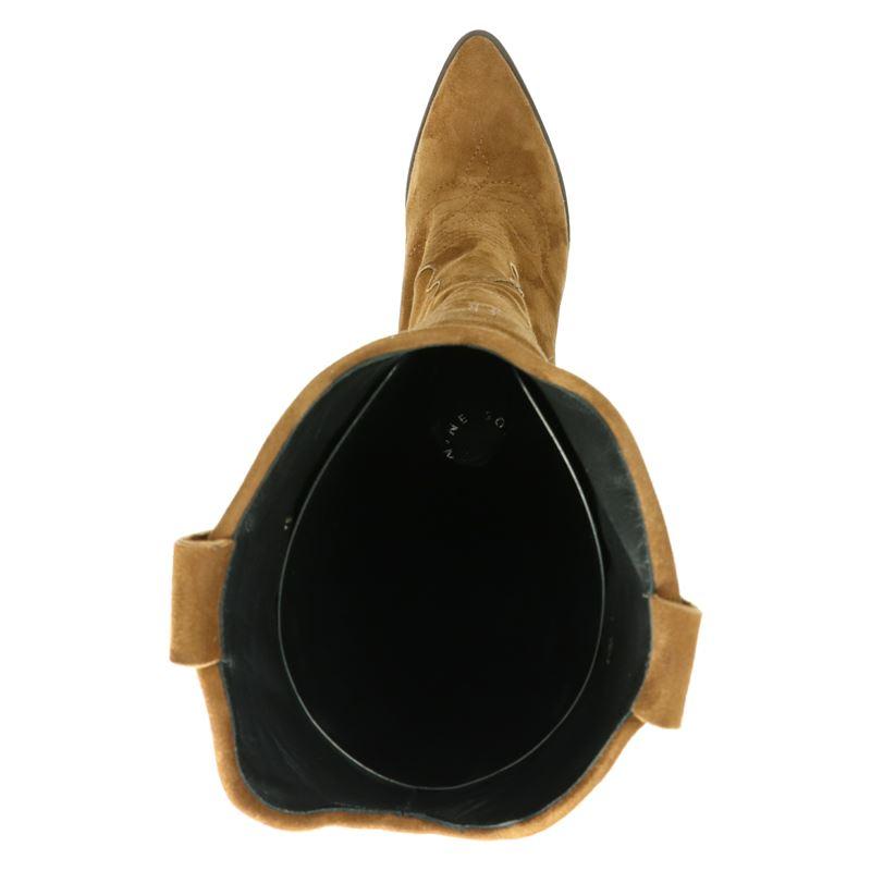 Nelson - Cowboylaarzen - Cognac