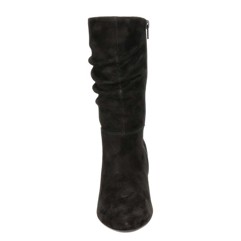 Gabor - Hoge laarzen - Zwart