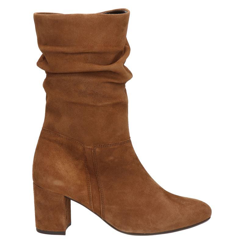Hoge dames laarzen kopen? Nelson.nl