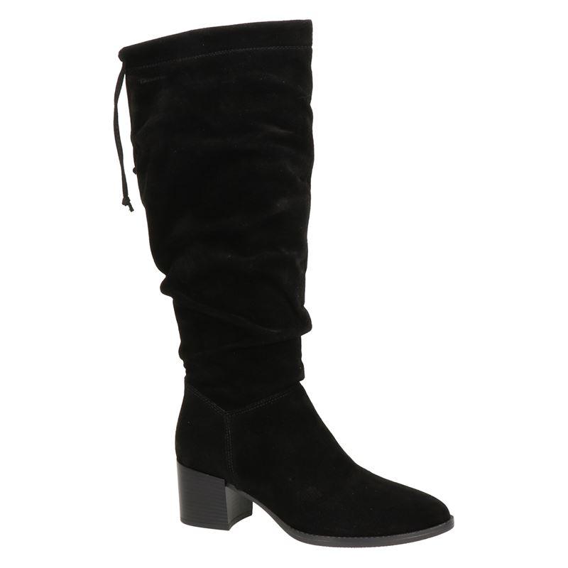 Tamaris - Hoge laarzen - Zwart