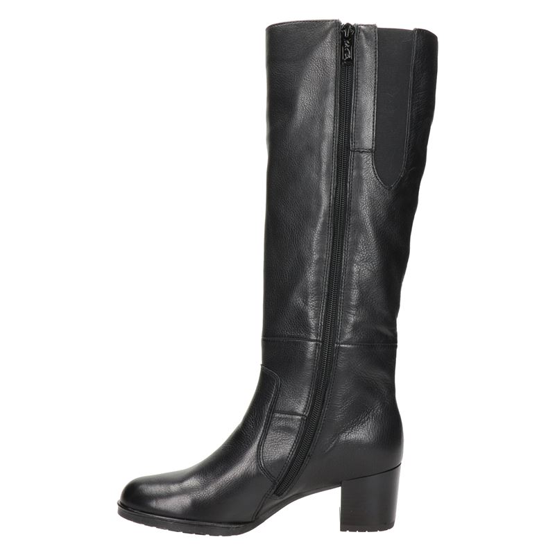 Ara Florenz - Hoge laarzen - Zwart