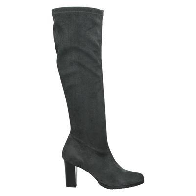 Rapisardi dames laarzen grijs