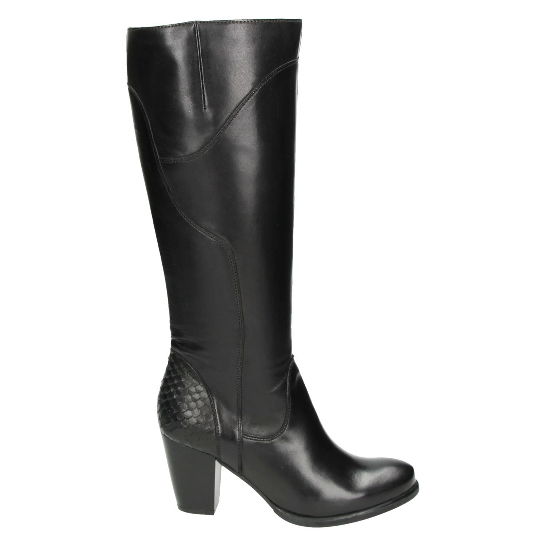 Tamaris dames hoge laarzen