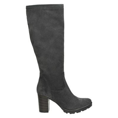 Antonio Moretto dames laarzen grijs