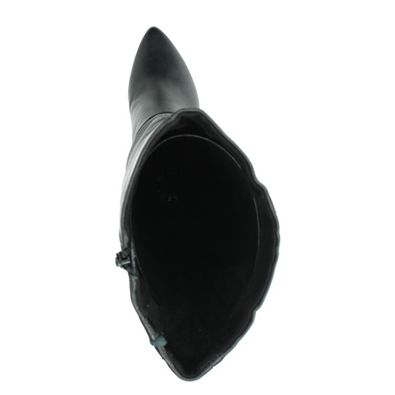 Nelson Nolita - Laarzen - Zwart