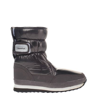 Snow Fun dames snowboots brons