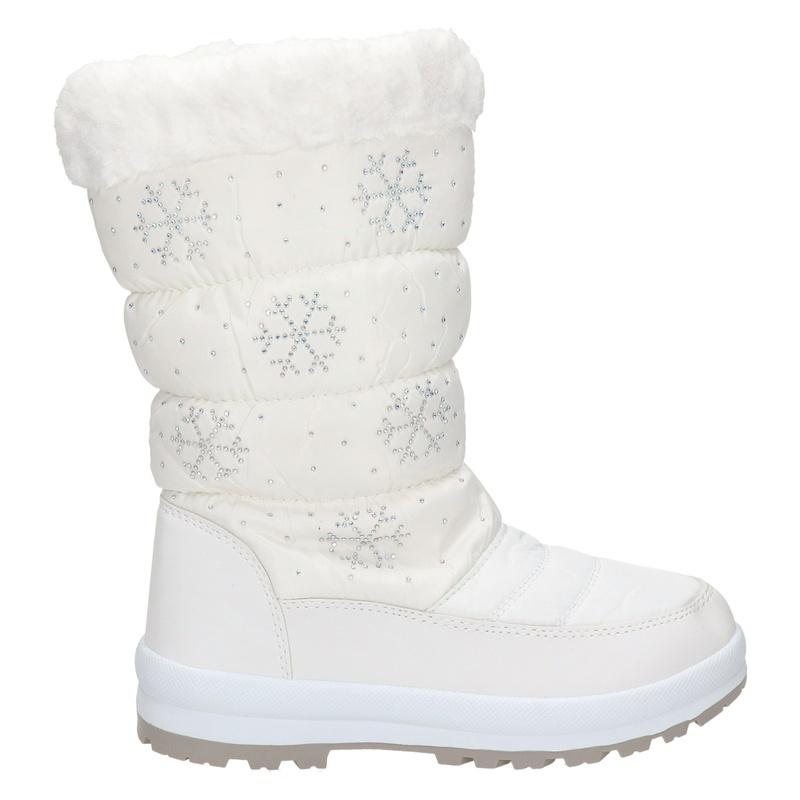 Snow Fun - Snowboots - Wit