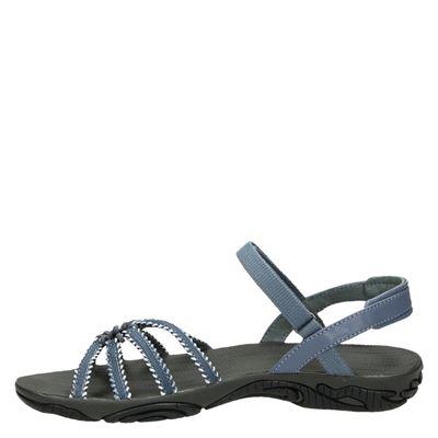 Teva Kayenta dream wavedames sandalen Grijs