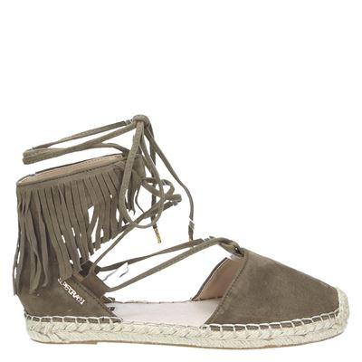 Supertrash dames sandalen bruin