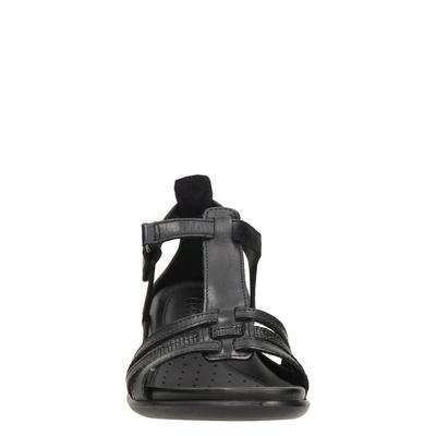 Ecco Flashdames sandalen Zwart