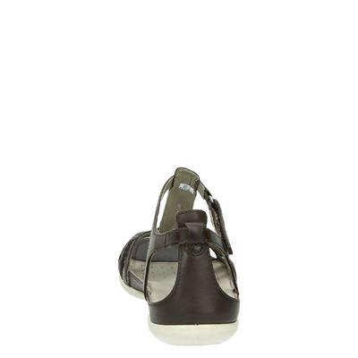 Ecco Flashdames sandalen Bruin