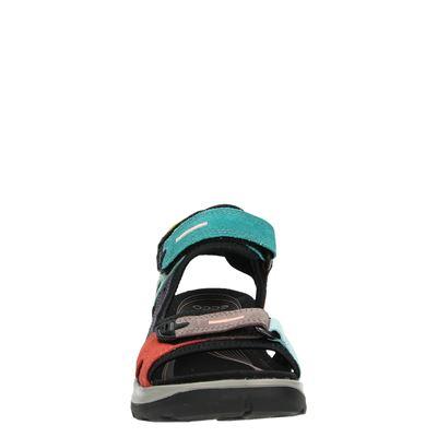 Ecco Offroaddames sandalen Multi