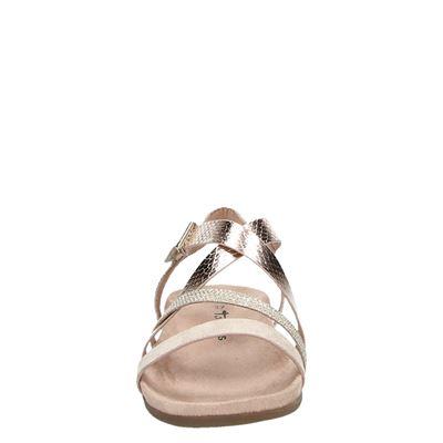 Tamaris dames sandalen Roze