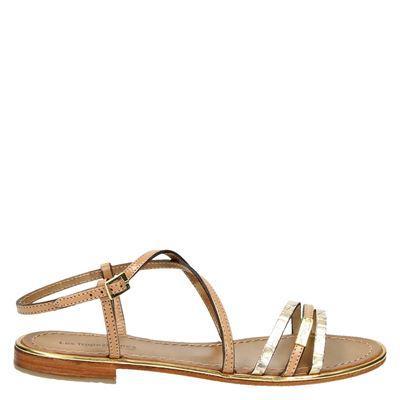 Les Tropeziennes dames sandalen bruin