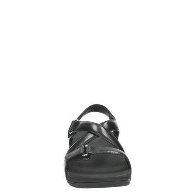 Fitflop Skinny Sandaldames sandalen Zwart