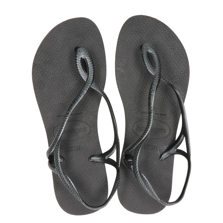 daf529b638a3c8 Havaianas Luna dames sandalen zwart